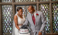 Ambruster Hall St. Louis Wedding