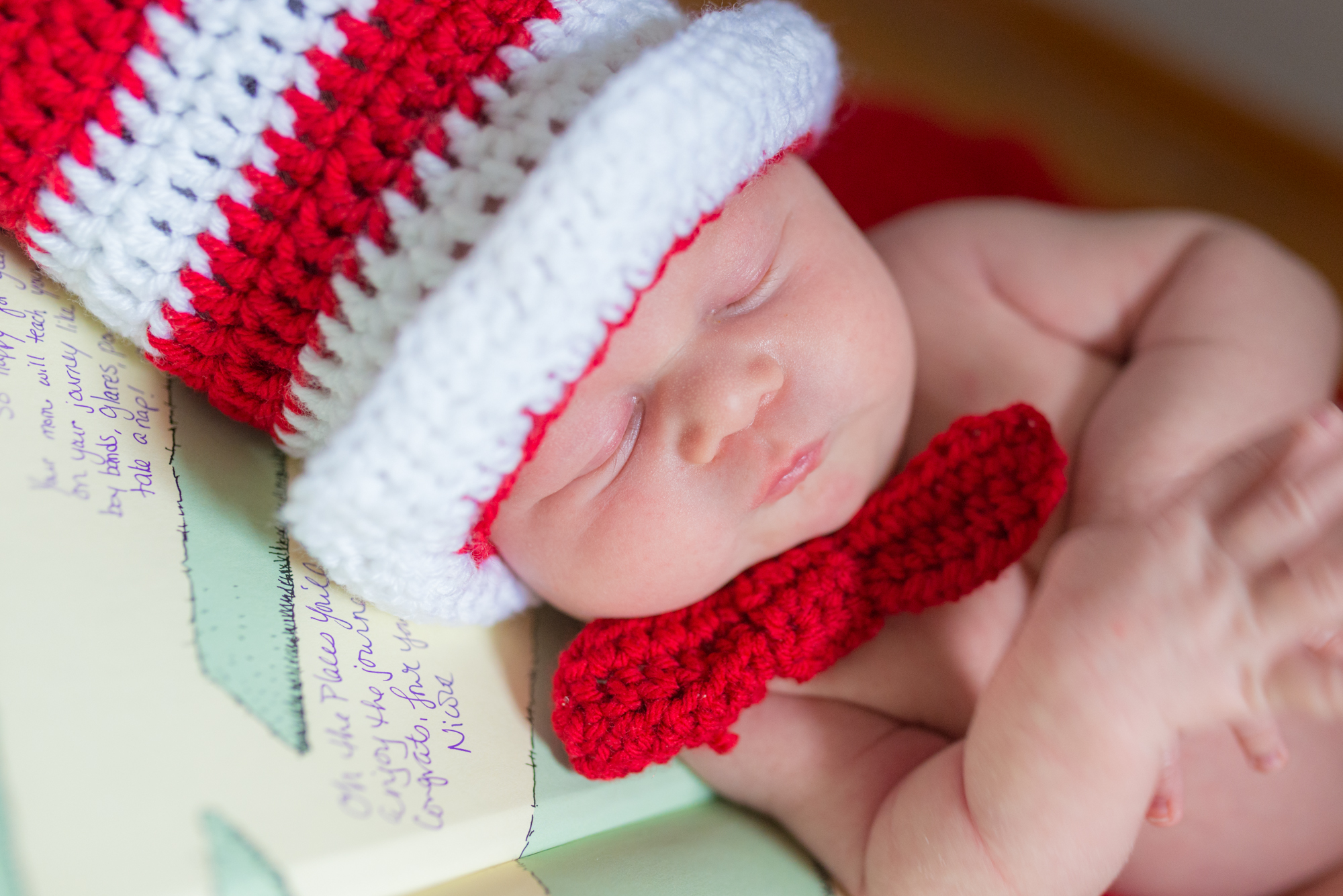 Dr. Seuss Newborn
