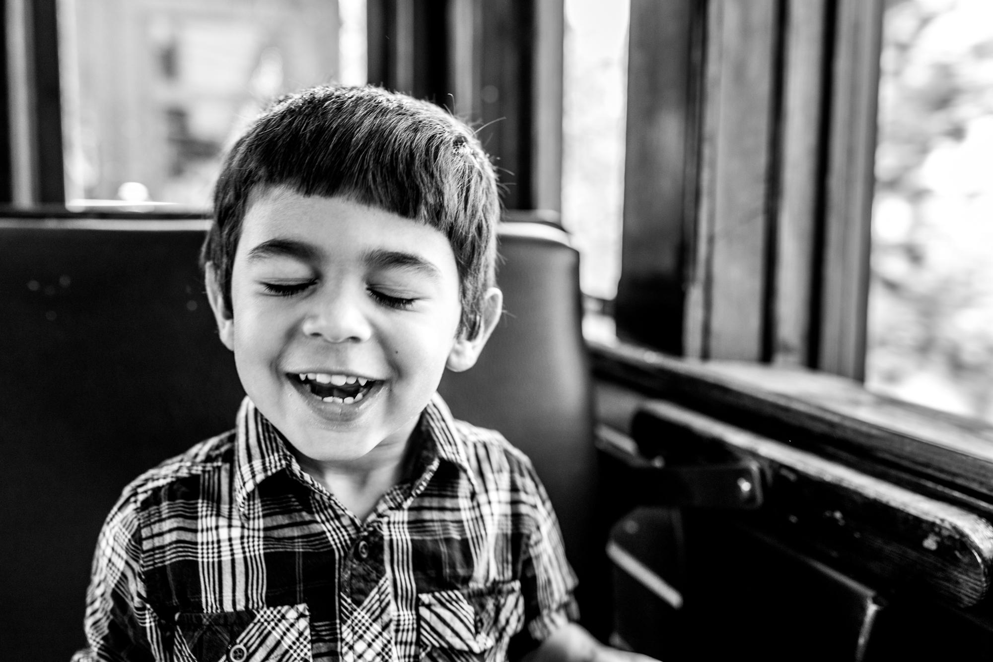 Orlando Childrens Portraits Orange Blossom Railroad
