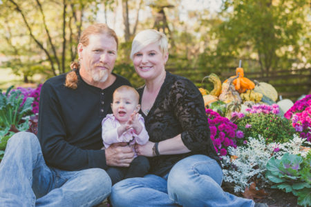 Missouri Botanical Gardens Portraits