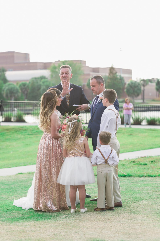 Ulele Tampa Wedding