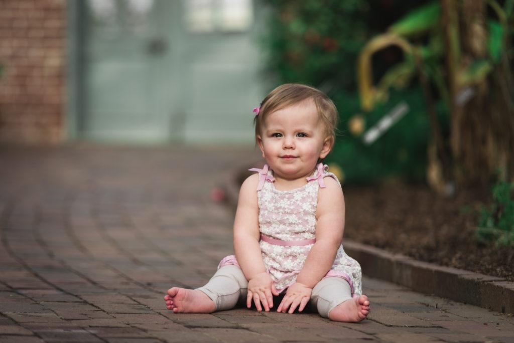 Orlando Baby Photographer