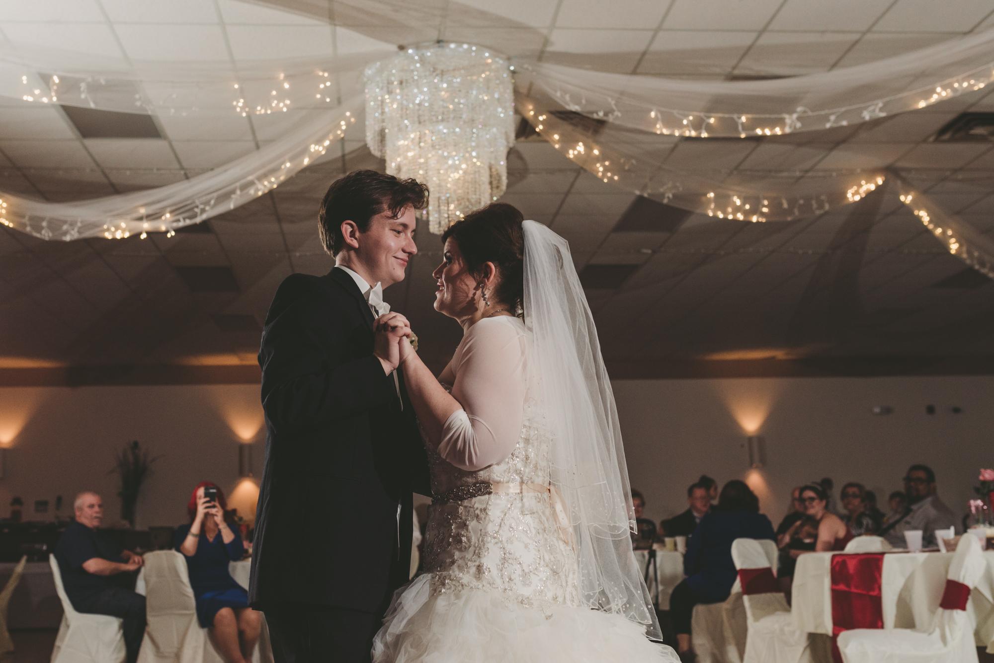 Belleville IL Wedding