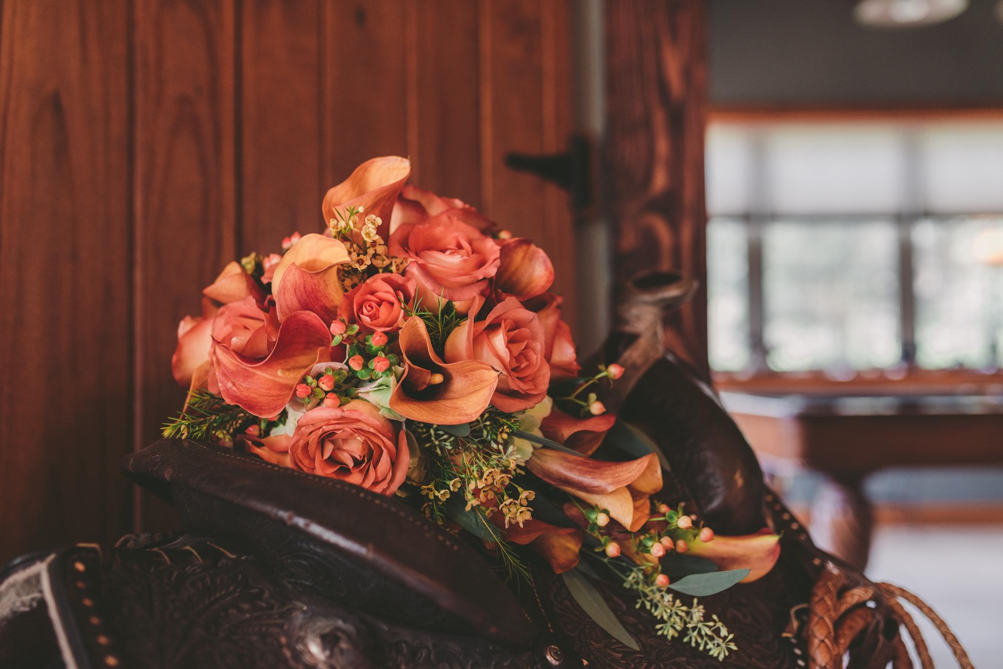 Rustic Wedding FL