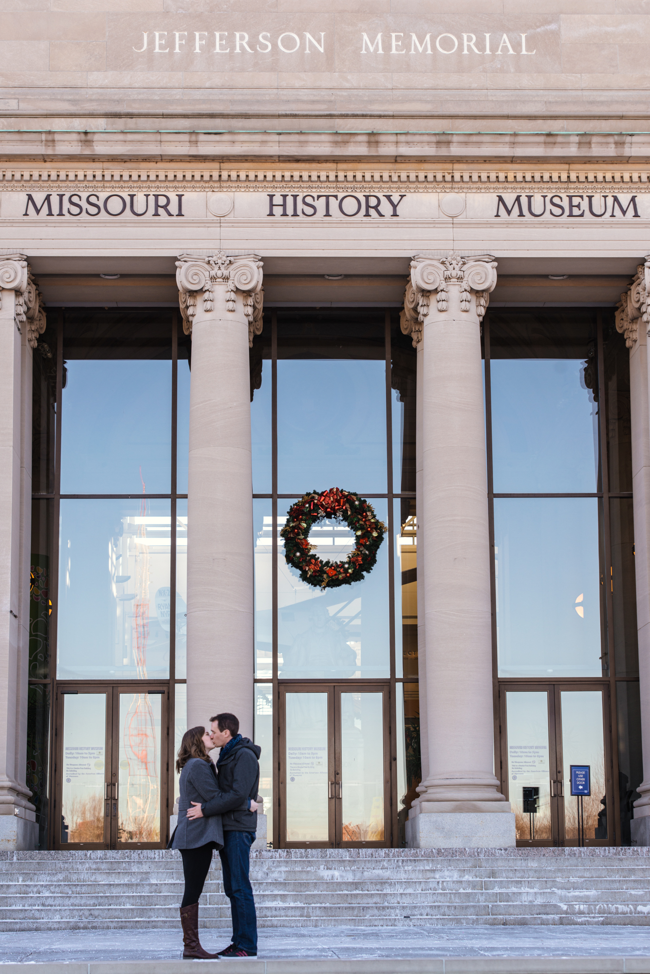 St. Louis History Museum