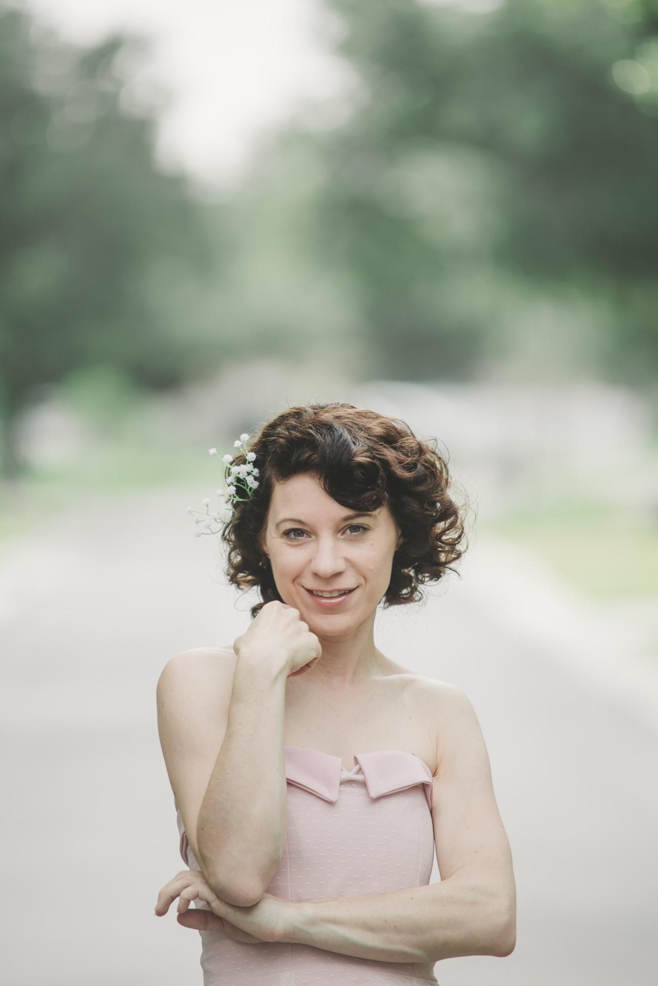 Lorraine Baines Prom Dress