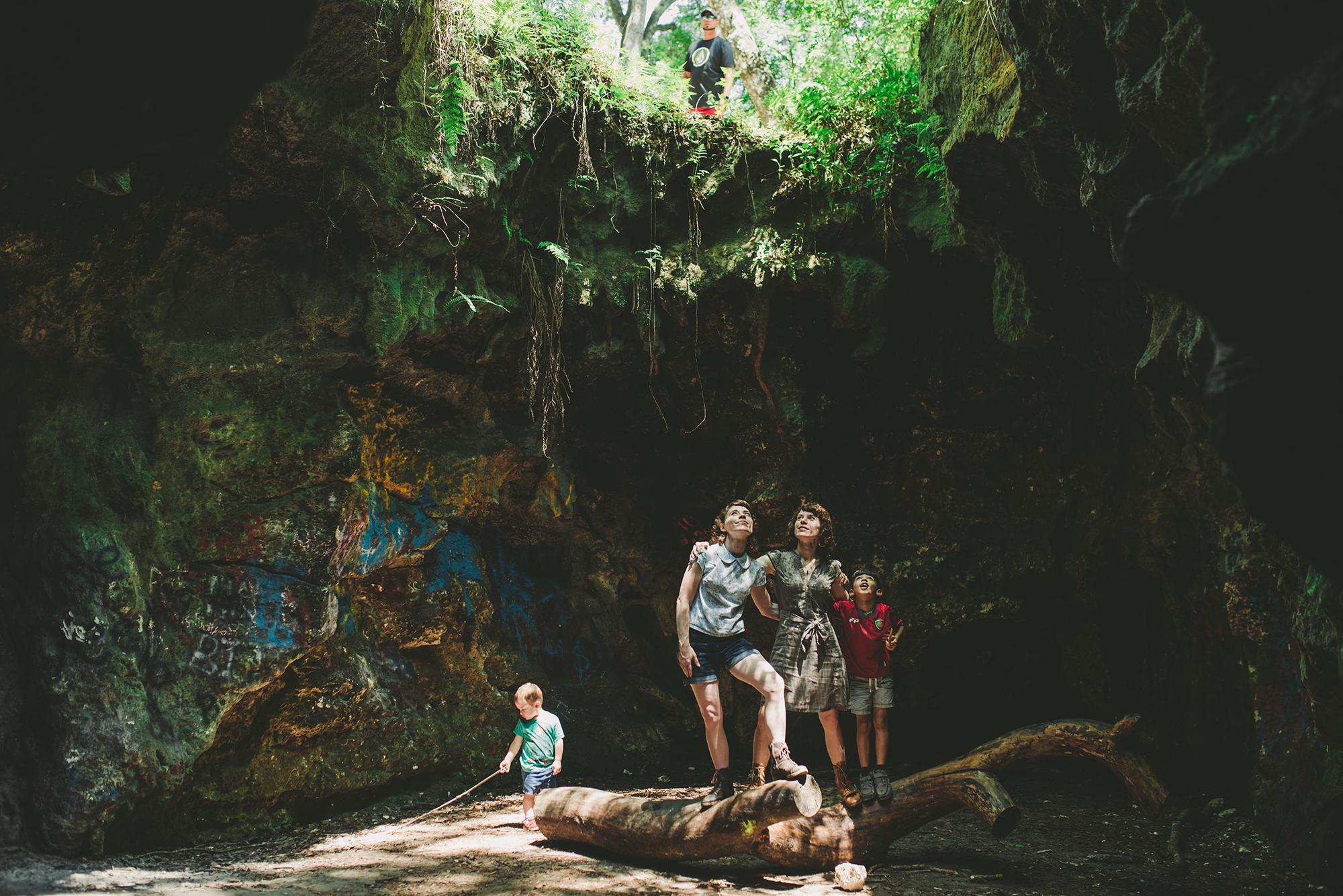 Dames Cave Florida