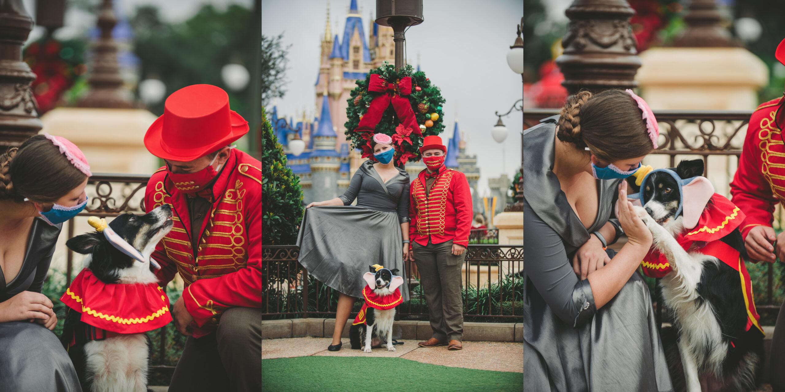 Dumbo Disney Bound