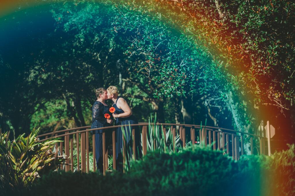 LGBTQ Wedding Photographer Orlando