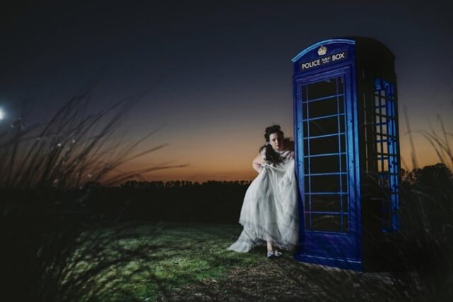 WHO is excited to start planning a nerd wedding this season?  Come follow me down the rabbit hole of nerdthings!  Share with a nerd you know is planning a Florida wedding for a discount on some thematic design!  #imágemweddings #floridawedding #drwhowedding #drwho #tardis #orlandoweddingphotographer