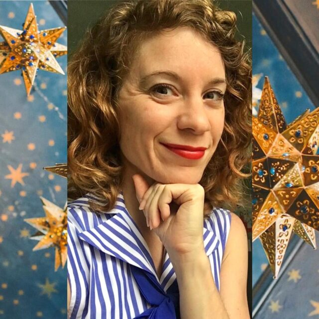 Manda here! A Friday intro as I like to connect with my people, and I suppose I can now return-ish to the Coffee Talks I kinda started doing pre-pandemic. Yes, an actual invitation to come chat over Tactile Coffee at real wooden tables with no screens between us.   I'll be available mornings next week Mon-Thurs in Winter Garden (mayybe Celebration for a location scout, if I'm feelin ambitious) — if anyone is in the area and would like to drop over and chat about something or nothing. Absolutely no agenda. I don't have coworkers, sometimes I miss them, and I'm feelin chatty.   Message me if you'd like to meet up!  ☕️
